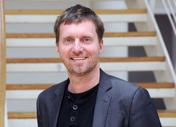 Prof. Dr. Johannes Michalak Quelle: UW/H (idw)