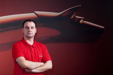Catalin Cosoi, Bitdefender Chief Security Strategist Bild: Bitdefender GmbH (pressrelations)