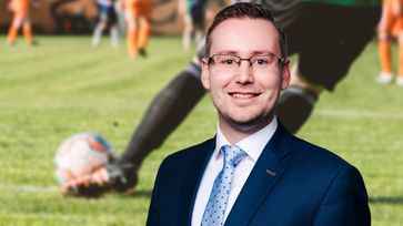 Sebastian Münzenmaier (2018)