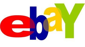 Logo von eBay