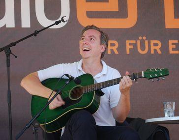 Olli Schulz (2012)