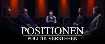 Markus Fiedler, Anselm Lenz, Ken Jepsen, Gunnar Kaiser, Dirk Pohlmann (2020)