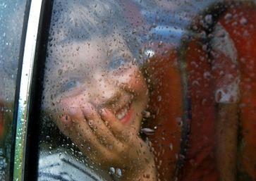Ein kleiner Optimist: Eines Tages ist er ein großer Optimist oder sogar ein Visionär! (Symbolbild)