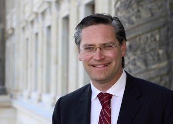 Alexander Otto Bild: ECE Projektmanagement G.m.b.H. & Co. KG