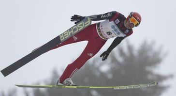 Nordische Kombination: FIS World Cup Nordische Kombination - Schonach (GER) - 04.01.2013 - 06.01.2013 Bild: DSV