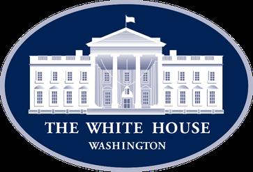 Logo des Weißen Hauses