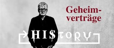 "Bild: Screenshot Video: ""HIStory: Geheimverträge"" (https://veezee.tube/videos/watch/24332105-42a1-40b5-b2b5-c9ec4dc3c5e0) / Eigenes Werk"