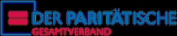 Der Deutsche Paritätische Wohlfahrtsverband – Gesamtverband e. V.. (Der Paritätische) Logo