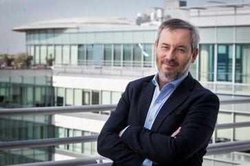 "Michal Broniatowski. Bild: ""obs/Ringier Axel Springer Media AG/Ringier Axel Springer Poland"""