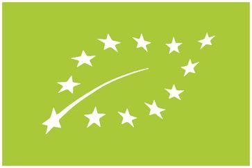 Prangt auf sämtlichen Bio-Produkte in der EU und hat jetzt seinen Markenschutz verloren: Das EU-Bio-Logo.