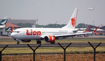Lion-Air-Flug 610