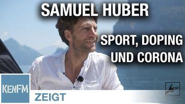 Samuel Huber (2020)