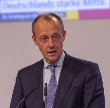 Friedrich Merz (2019)