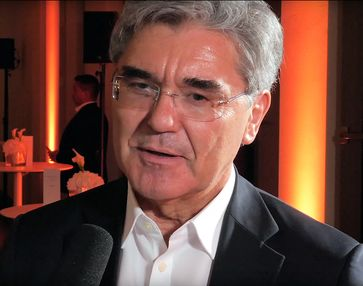 Joe Kaeser (2019)