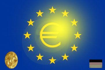 Die Organe der Bundesrepublik Deutschland ordnen sich sukzessive dem EU-Verein unter (Symbolbild)