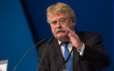 Elmar Brok (2016)