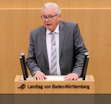 Bernd Gögel (2019)