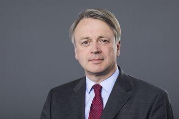 """Insolvenzrechtsexperte Peter-Alexander Borchardt, Reimer Rechtsanwälte  Bild: """"obs/Reimer Rechtsanwälte/PR Reimer Rechtsanwälte"""""""