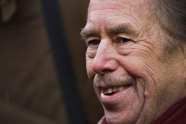 Václav Havel (2008) Bild: Martin Kozák / de.wikipedia.org