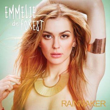 """Emmelie de Forests neue Single """"Rainmaker (joinUs Anthem)"""" - die offizielle Hymne zum ESC 2014  / Bild: """"obs/Universal International Division/Universal Music International"""""""
