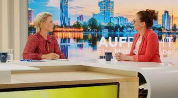 Bild: Screenshot: AUFrecht AUF1 / WB / Eigenes Werk