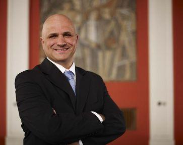 Prof. Dr. Manfred Königstein Quelle: Foto: Universität Erfurt (idw)