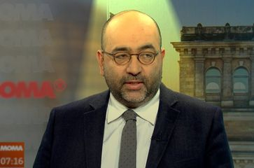 Omid Nouripour (2018)