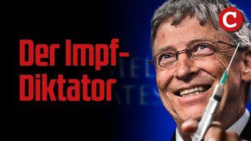 COMPACT: Der Impf-Diktator