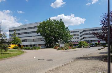 Klinikum Peine