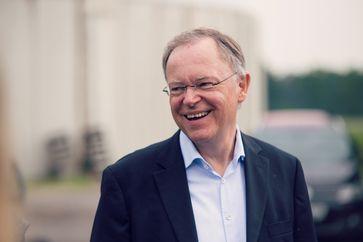 Stephan Weil (2018)