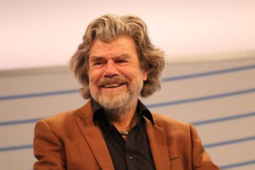 Reinhold Messner (2017)