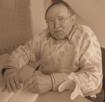Hans Werner Kettenbach, Archivbild
