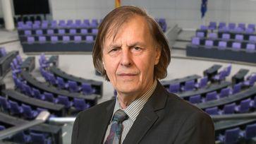 Detlev Spangenberg (2020)