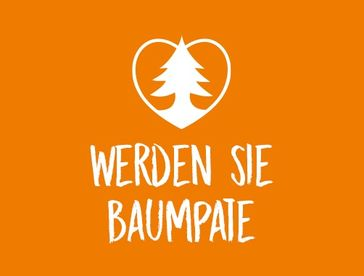"""Jetzt Baumpate werden und sich für das Waldwachstum in Deutschland engagieren  Bild: """"obs/W. & L. Jordan GmbH"""""""