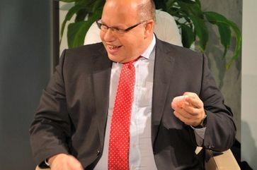 Peter Altmaier (2017)