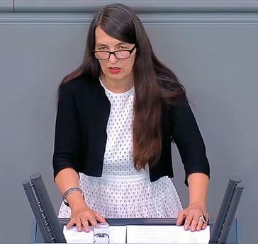 Kirsten Lühmann (2019)