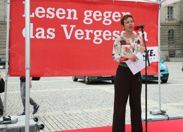 Sabine Leidig (2012)