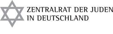 Logo Zentralrat der Juden