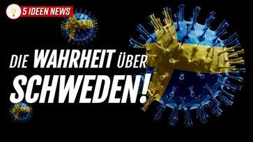 Die Wahrheit über Schweden - Krise und die Medien