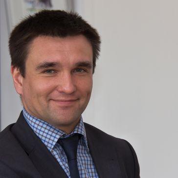 Pawlo Klimkin (2013)