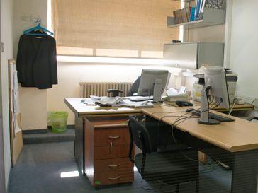 Ein typisches Büro (Symbolbild)