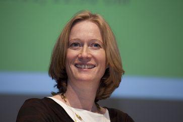 Kerstin Andreae (2011)