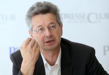 Michael Piazolo (2017), Archivbild