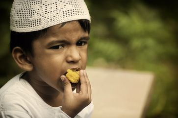 Ramadan (Symbolbild)