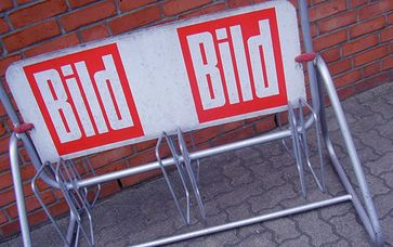 Bild Zeitung (Symbolbild