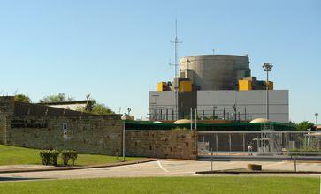 EDF-Kernkraftwerk Creys-Malville