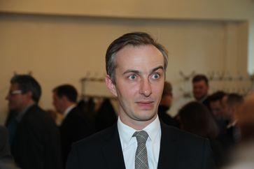 Jan Böhmermann (2018)
