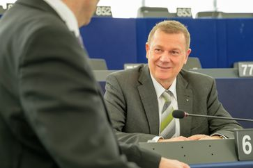 Markus Pieper (2017)