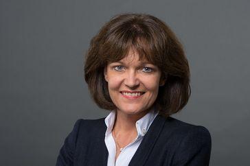Dr. Eva Lohse Bild: Deutscher Städtetag