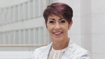 Christine Anderson (2021)